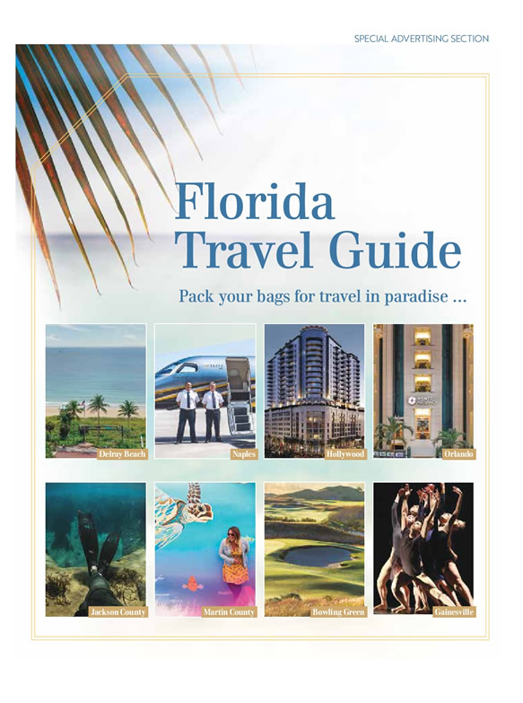 Corporate Travel Guide 2016