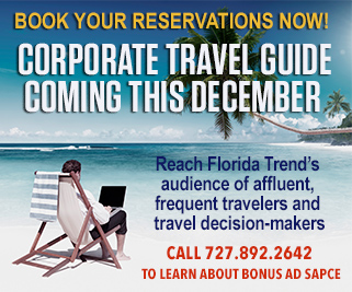 Corporate Travel Guide