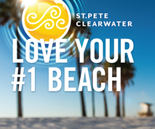 Visit St Pete/Clearwater