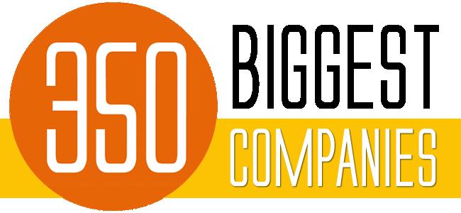 350 Biggest Companies