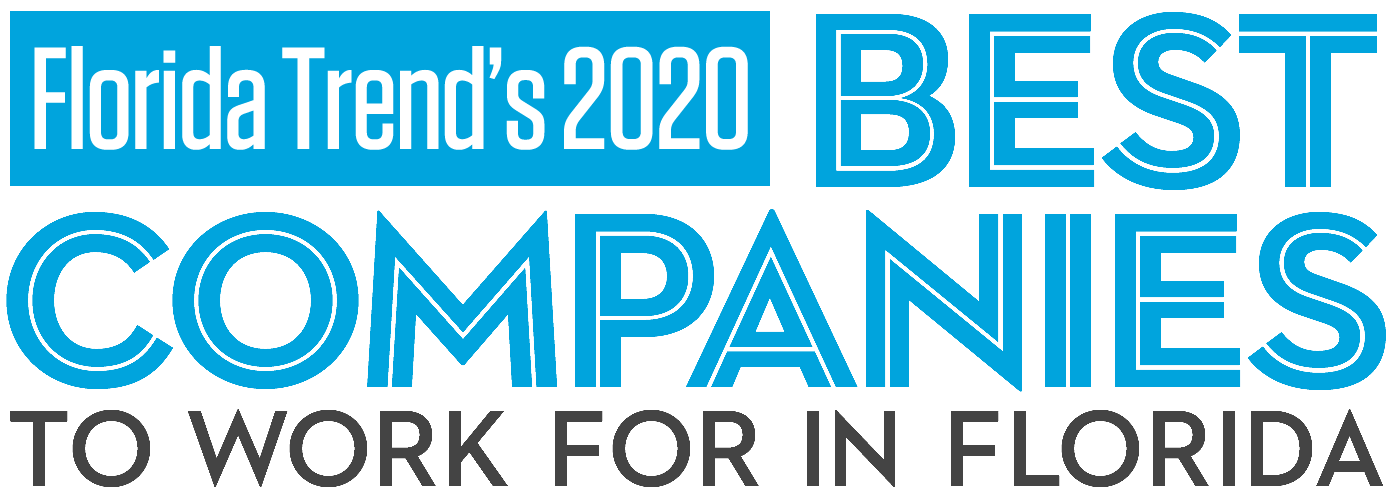 Florida's Best Companies To Work For