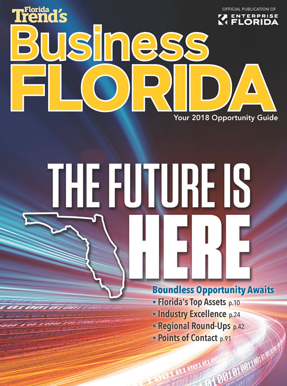Business Florida Digital Edition