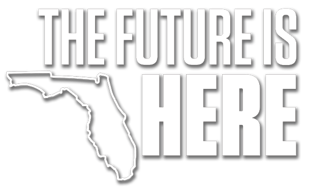 Why is Florida the right choice for business?