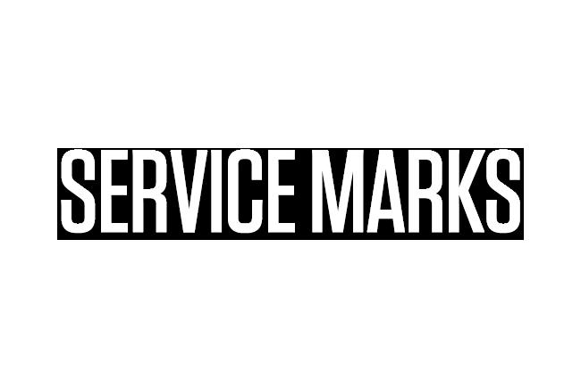 Service Marks
