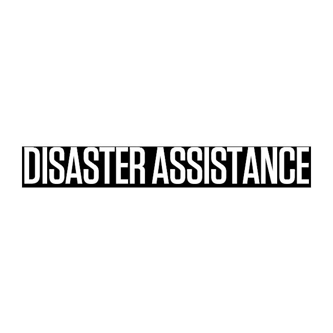 Disaser Assistance